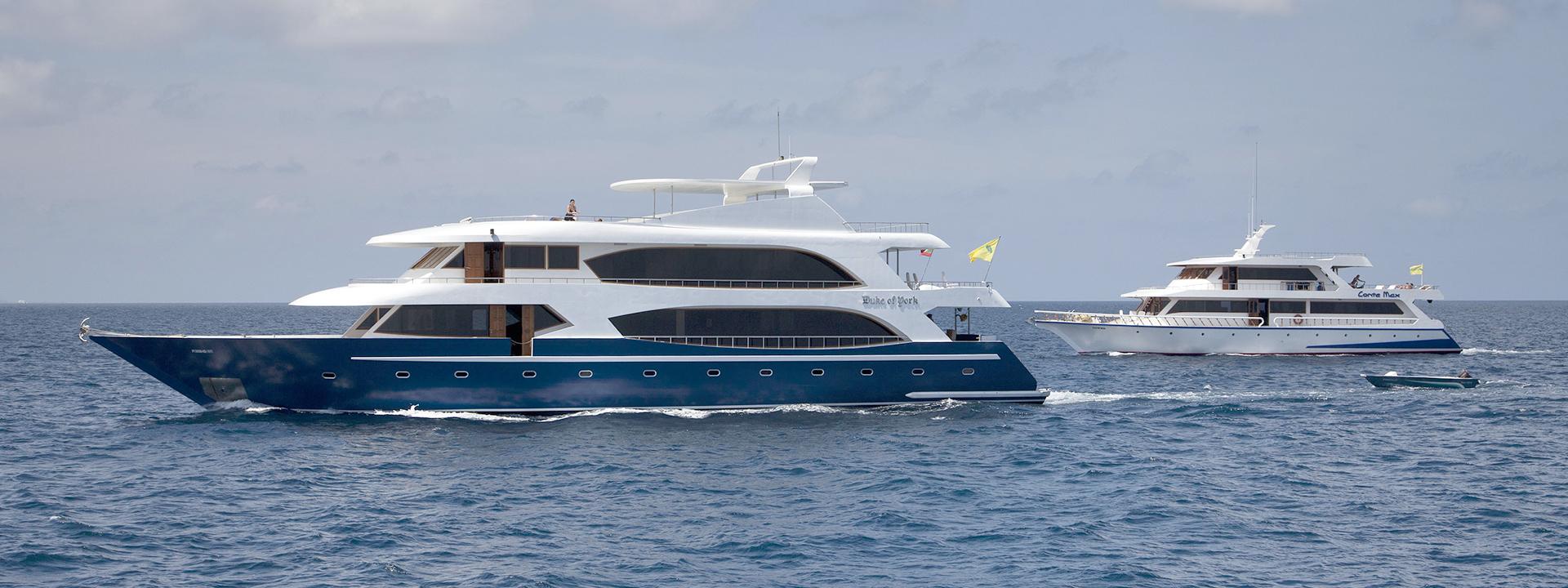 Vacanze in yacht crociere e soggiorni esclusivi for Viaggi e soggiorni