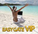 Easy Gate Vip - Albatros Top Boat