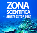 Zona Scientifica - Albatros Top Boat
