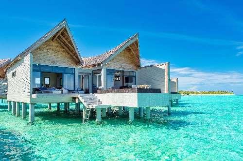 Movenpick Kuredhivaru - Hotels & Resort - Maldive| Albatros ...
