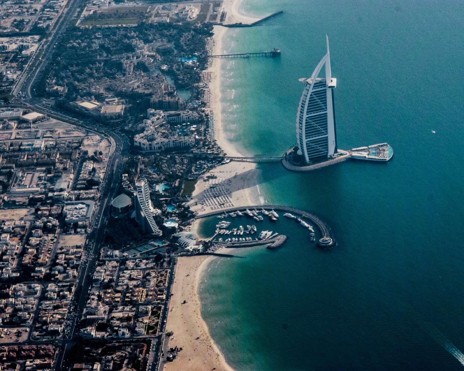 Dubai incontri